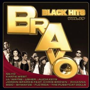 Cover - Soulja Boy Tell'em: Bravo Black Hits Vol. 19