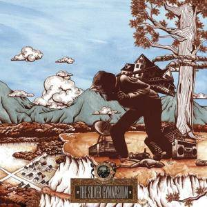 Okkervil River: Silver Gymnasium, The - Cover