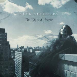 Cover - Sara Bareilles: Blessed Unrest, The
