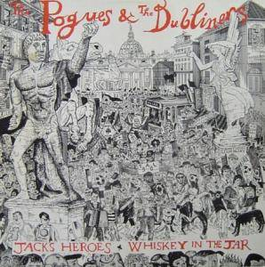 "The Pogues & The Dubliners: Jack's Heroes (Promo-7"") - Bild 1"