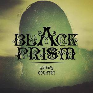 Black Prism: Satan's Country - Cover