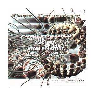 Cover - Final Fantasy: Sound Of The Atom Splitting, The