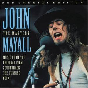 John Mayall: The Masters: Music From The Original Film Soundtrack The Turning Point (2-CD) - Bild 1
