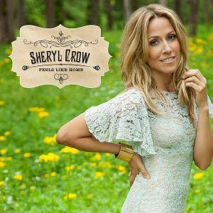 Cover - Sheryl Crow: Feels Like Home