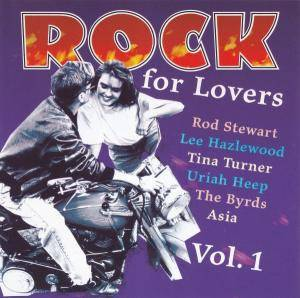 Cover - Titanic: Rock For Lovers Vol. 1