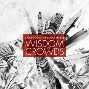 Wisdom Of Crowds: Wisdom Of Crowds - Cover