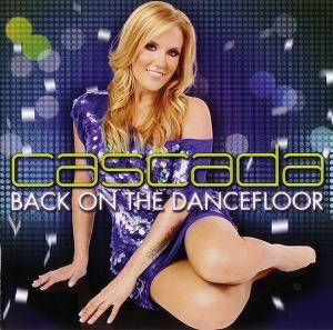 Cover - Cascada: Back On The Dancefloor