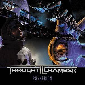 Thought Chamber: Psykerion - Cover