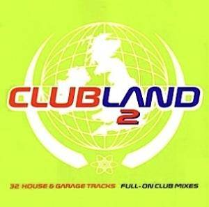 Cover - Source, The: Clubland 2