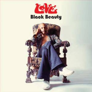 Cover - Love: Black Beauty