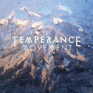 The Temperance Movement: Temperance Movement, The - Cover