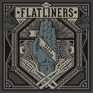 Cover - Flatliners, The: Dead Language