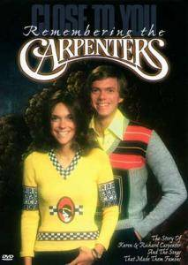 The Carpenters: Close To You - Remembering The Carpenters - Cover