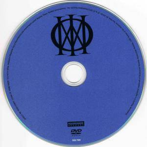 Dream Theater: Dream Theater (CD + DVD) - Bild 5