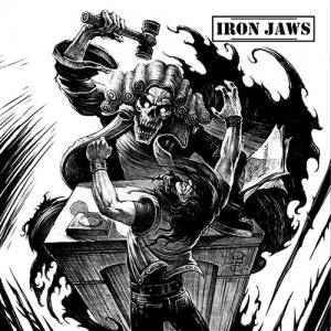 Iron Jaws: Guilty Of Ignorance - Cover