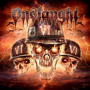 Cover - Onslaught: VI