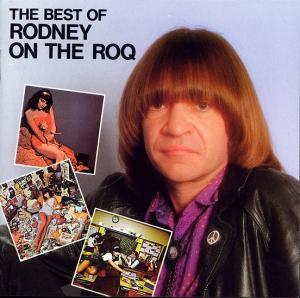 Best Of Rodney On The Roq, The - Cover