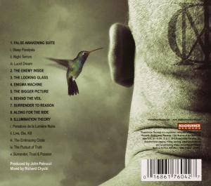 Dream Theater: Dream Theater (CD) - Bild 2