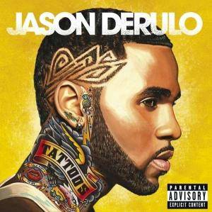 Cover - Jason Derulo: Tattoos