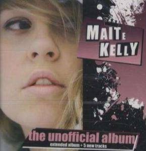 Cover - Maite Kelly: Unofficial Album, The