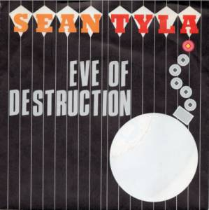 Cover - Sean Tyla: Eve Of Destruction