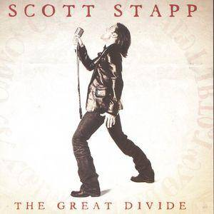 Scott Stapp: Great Divide, The - Cover