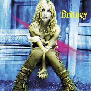 Britney Spears: Britney - Cover