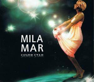 Cover - Mila Mar: Silver Star