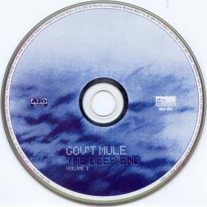 Gov't Mule: The Deep End Vol. 1 & Vol. 2 (3-CD) - Bild 3