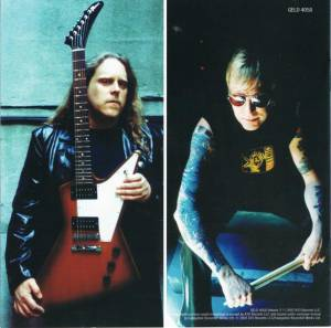 Gov't Mule: The Deep End Vol. 1 & Vol. 2 (3-CD) - Bild 10