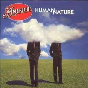 America: Human Nature - Cover