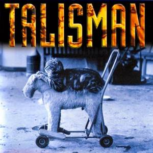 Cover - Talisman: Cats And Dogs