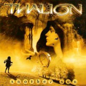 Thalion: Another Sun - Cover