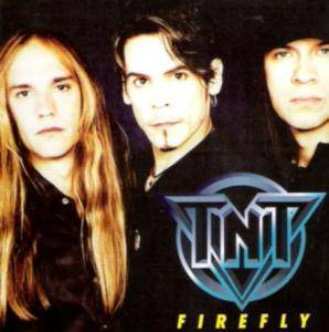 TNT: Firefly - Cover