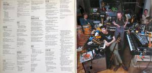 Joe Jackson: Night And Day (LP) - Bild 6