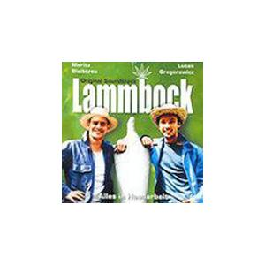 Orginal Soundtrack Lammbock - Cover