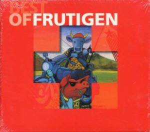 Best Of Frutigen - Cover