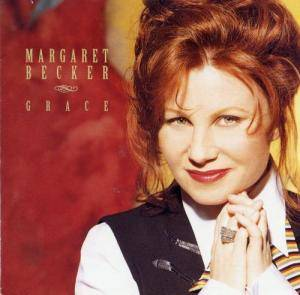 Cover - Margaret Becker: Grace