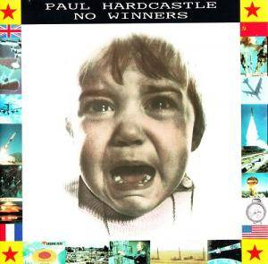 Cover - Paul Hardcastle: No Winners