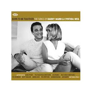 Cover - Ruby & The Romantics: Born To Be Together - The Songs Of Barry Mann & Cynthia Weil