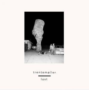 Trentemøller: Lost (CD) - Bild 1