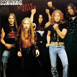 Scorpions: Virgin Killer (CD) - Bild 1