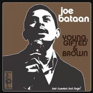 Cover - Joe Bataan: Young, Gifted And Brown