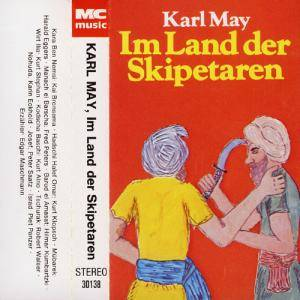 Cover - Karl May: Im Land Der Skipetaren