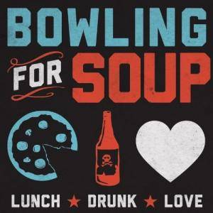 Cover - Bowling For Soup: Lunch. Drunk. Love.