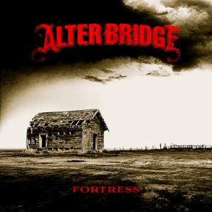 Cover - Alter Bridge: Fortress