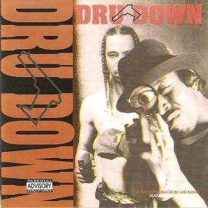 Cover - Dru Down: Fools From The Street
