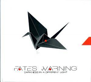 Fates Warning: Darkness In A Different Light (2-CD) - Bild 1