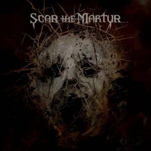 Scar The Martyr: Scar The Martyr - Cover