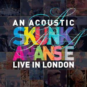 Skunk Anansie: Acoustic Skunk Anansie In London, An - Cover